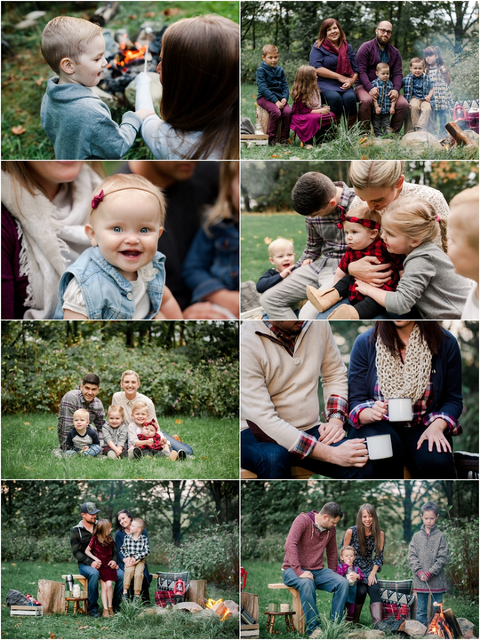 Amanda Gregor Photography Campfire Mini Sessions Family Photographer Vancouver BC_0294