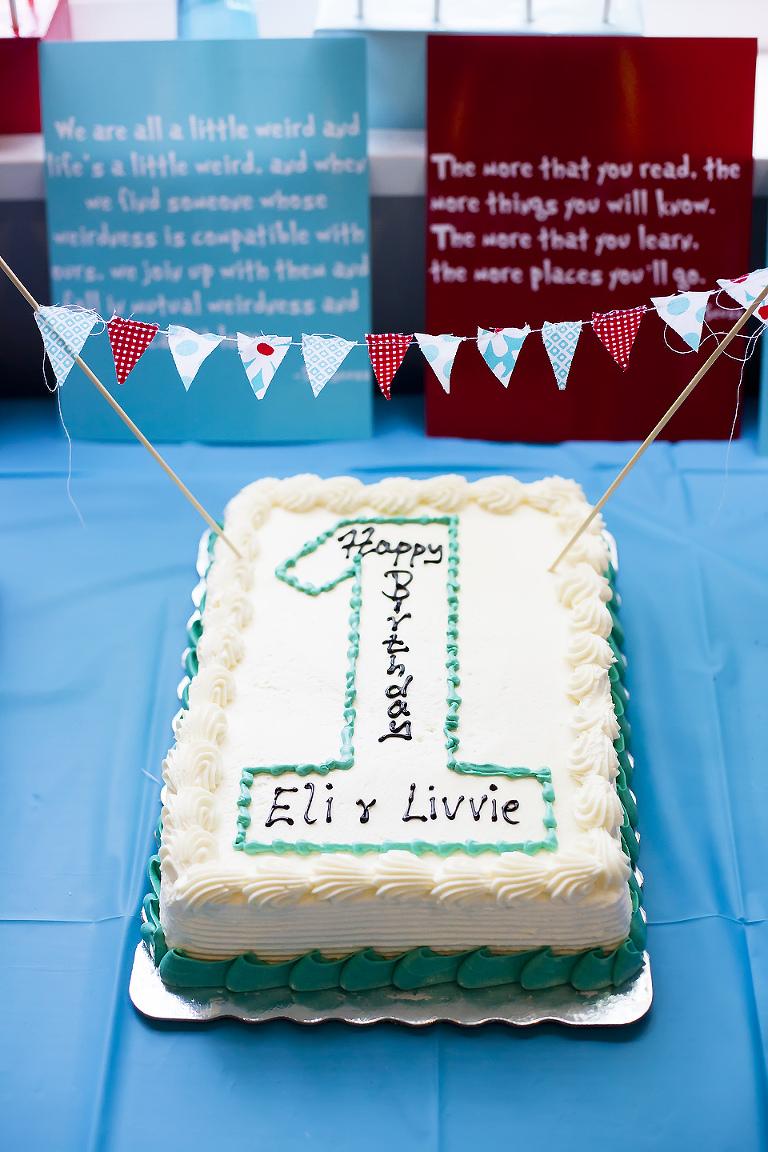 Free Birthday Cake At Thrifty Foods
